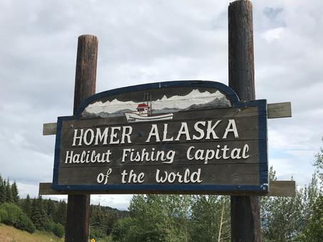 Airbnbs in Alaska