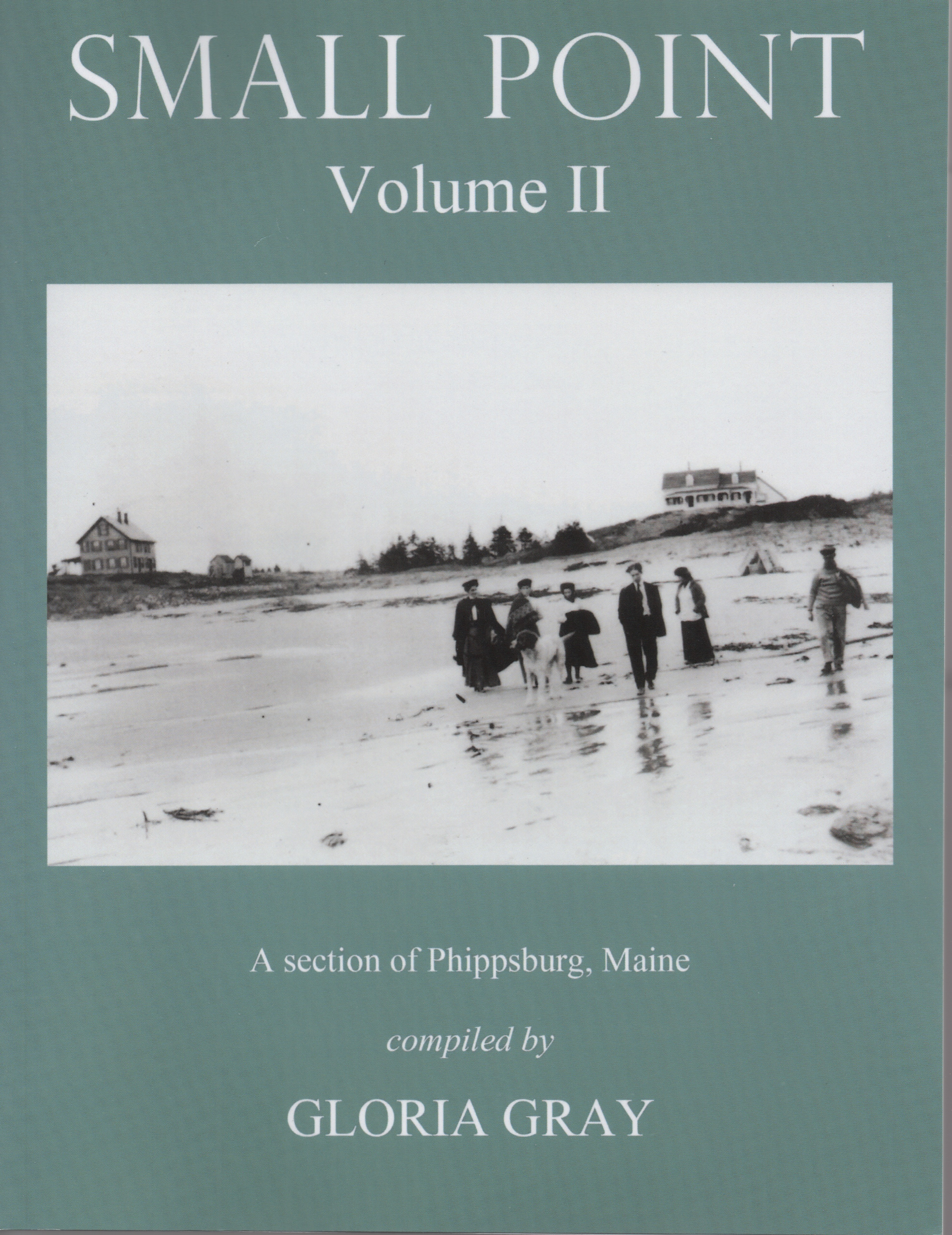Small Point Volume II