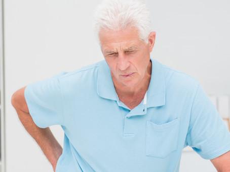 😖Choisir le bon traitement pour les maux de dos
