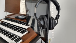 ATH-M40x Monitor Headphone