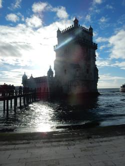 Lisbon, Portugal, December 2017