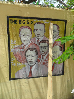 Accra, March 2012