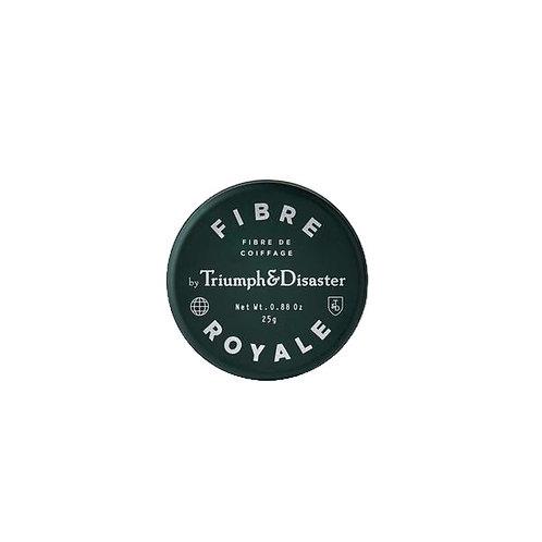 Fibre Royale Little Puck   Triumph & Disaster AU