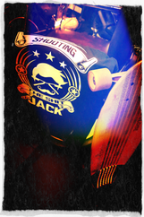 Jack Reed Barber Shop Skater