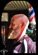 Jack Reed Barber Sop