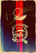Jacks Classic Friend Tee