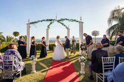 Jack's Classic Wedding