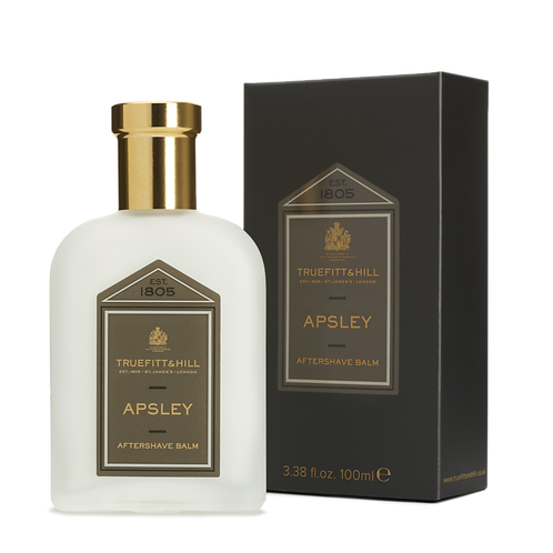 TRUEFITT&HILL APSLEY AFTERSHAVE BALM