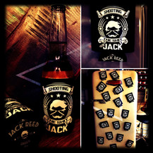 Jack Reed Stubby Coolers