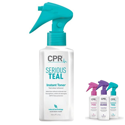 CPR INSTANT TONERS