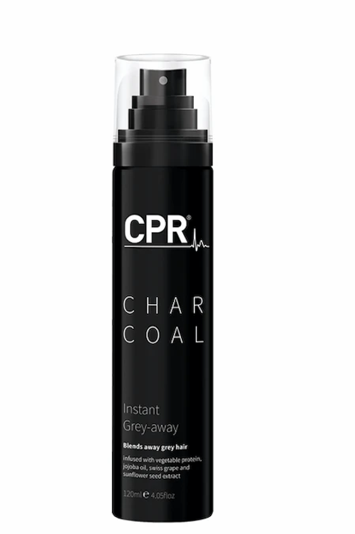 CPR CHARCOAL INSTANT GREY-AWAY