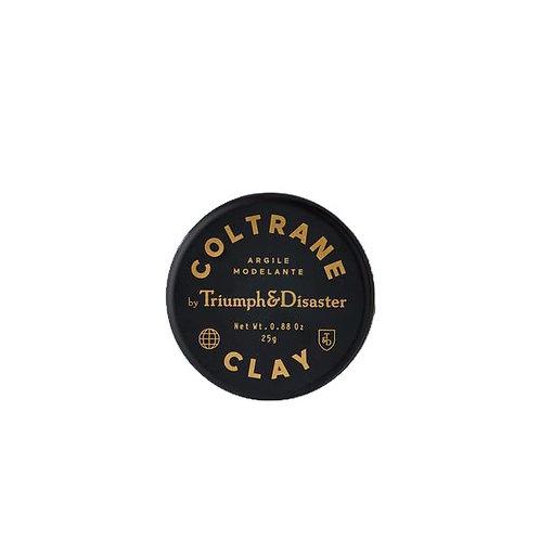 Coltrane Clay Little Puck