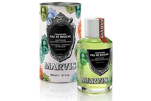 MARVIS CONCENTRATED MOUTHWASH