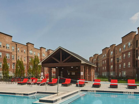 CREI Continues Growth Trend With Purchase of the Arch Apartments