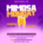 Mimosa Monday 2a.JPG
