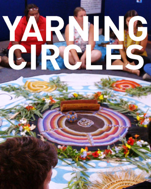 Yarning Circles