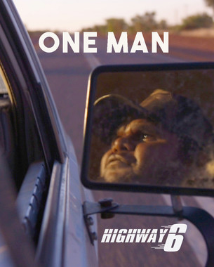 One Man - Highway 6