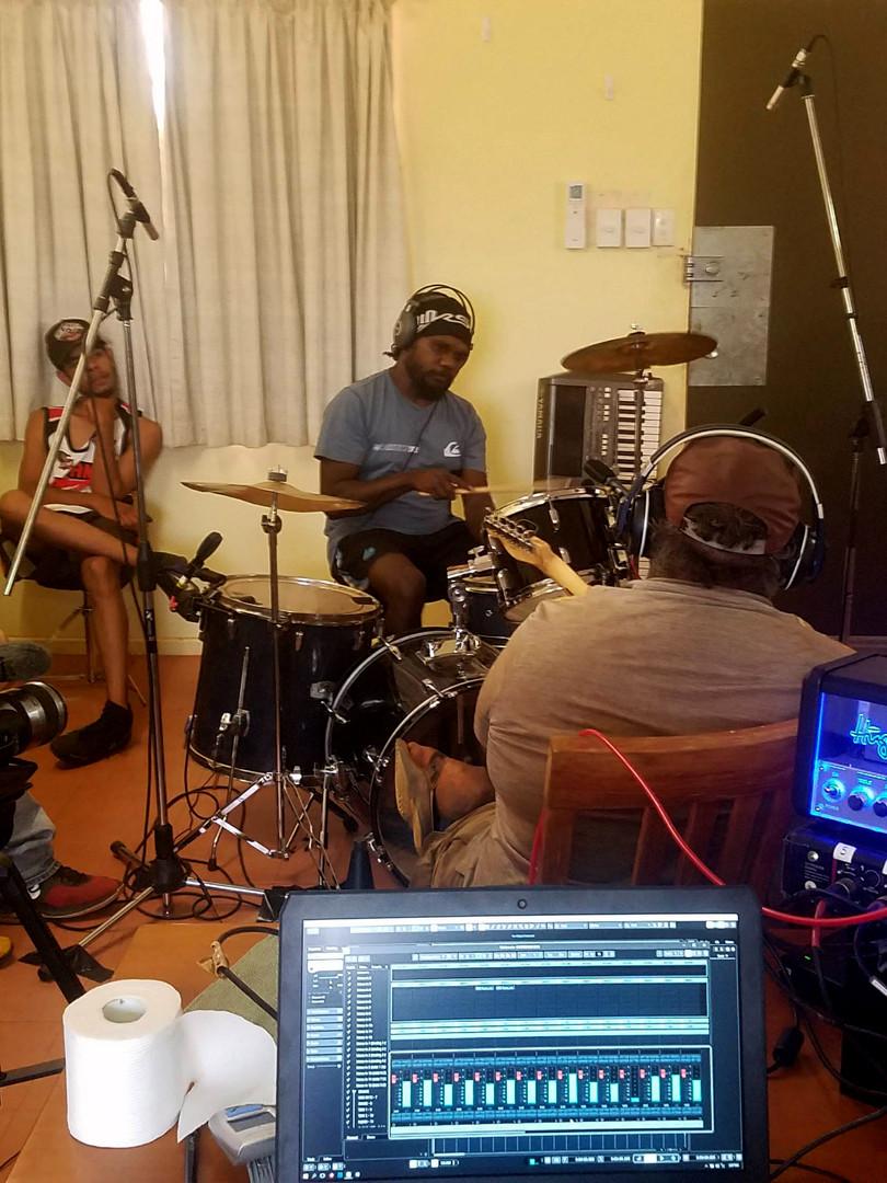 Running Water Band - Audio & Video Produ