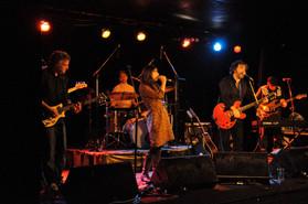 The East Brunswick Club, Melbourne