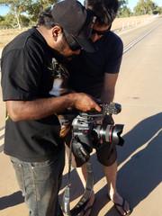 Videographer Training - Hermannsburg
