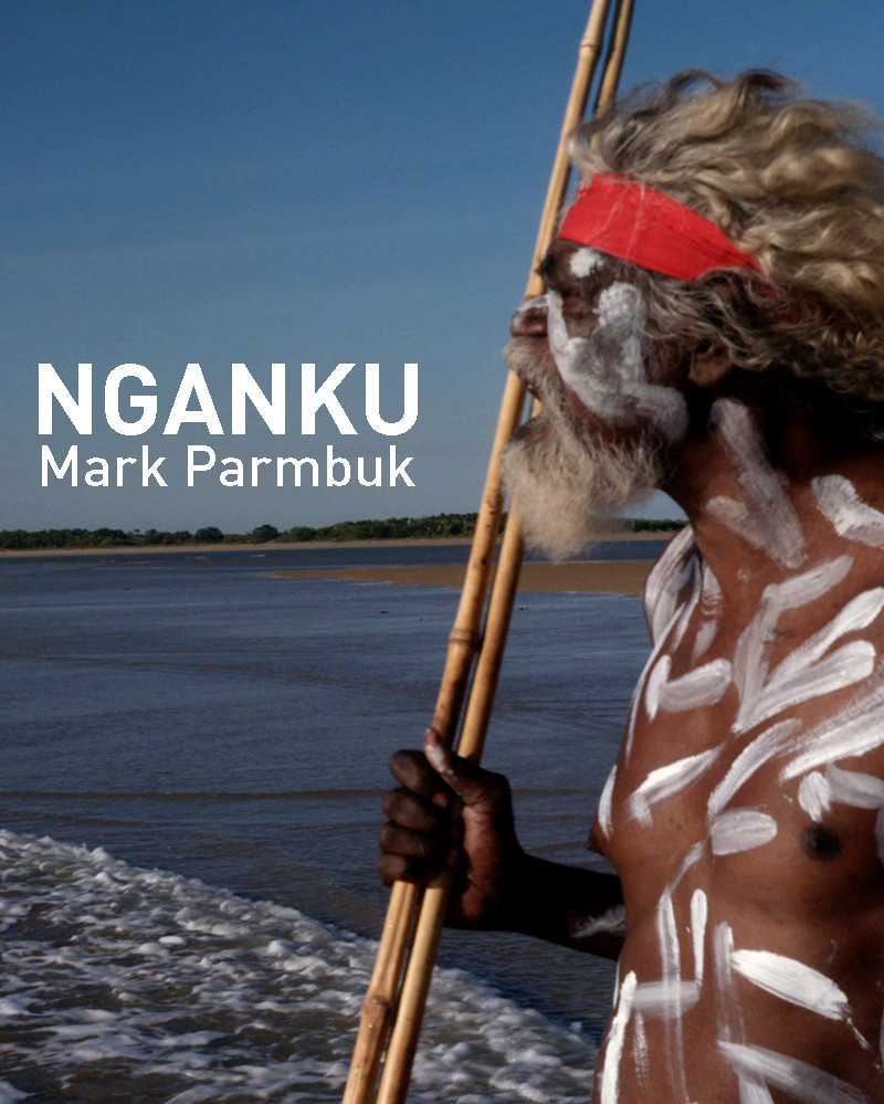 Nganku - Mark Parmbuk