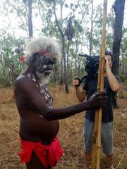 Video Production - Nganku - Mark Parmbuk