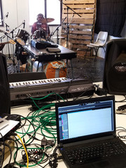 Audio Recording - Ntaria