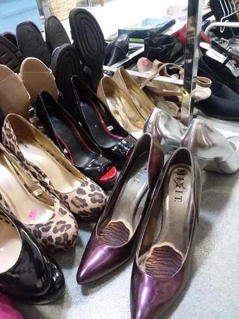UMEM Thrift Shops