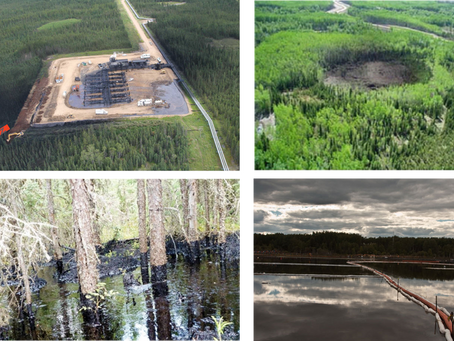 Reservoir Containment Assessment and Its Dynamic Nature
