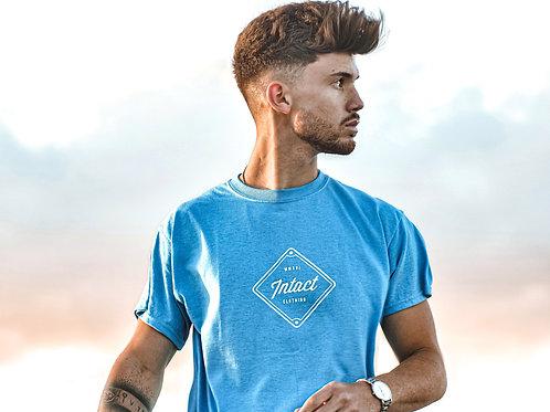 Intact Sapphire Blue T-shirt