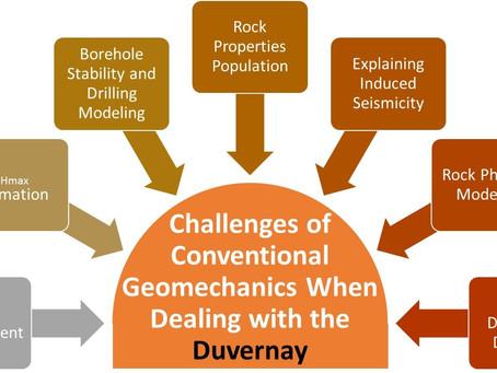 Duvernay Keeps Pushing Boundaries Of Conventional Geomechanics