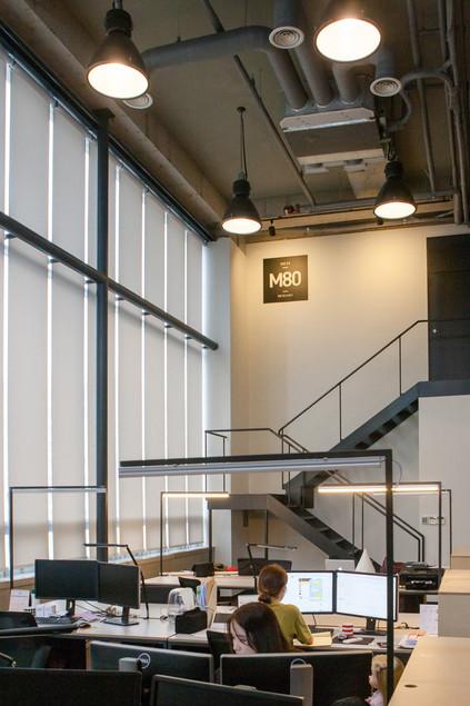 M80 / 광주사옥