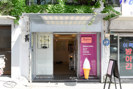BOONCO / Pop-up store