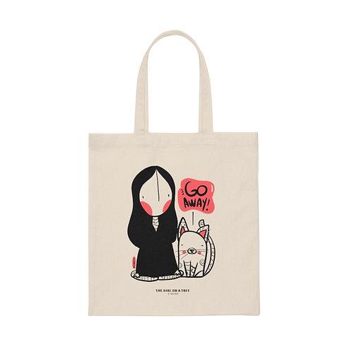 meow rice bag