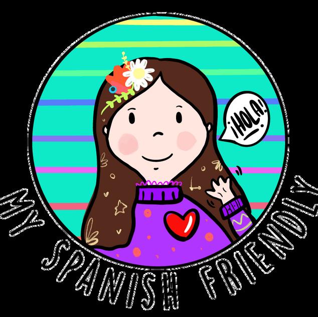 MY SPANISH FRIENDLY