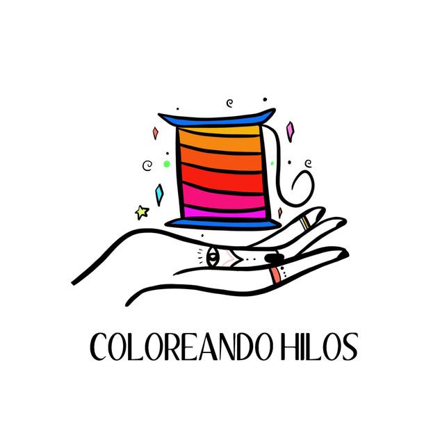 COLOREANDO HILOS