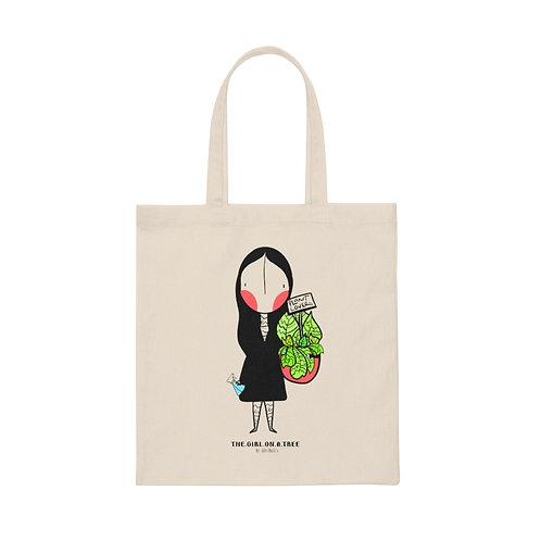 Plant lover rice bag