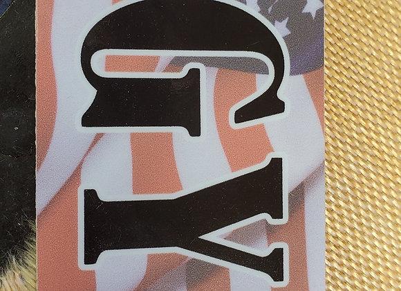 ;IGY6 Sticker