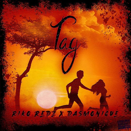 Tag Feat Dasmonique