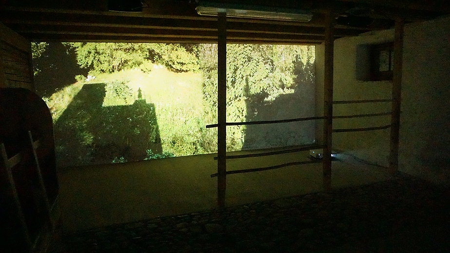 GeorgetteMaag_Installation_Stall_Eierbre