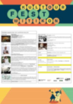 Plakat_ Flyer Programm KultourFest A0_aj