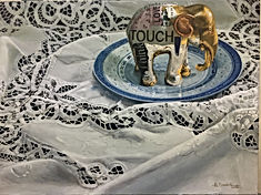Still life with Elephant.JPG