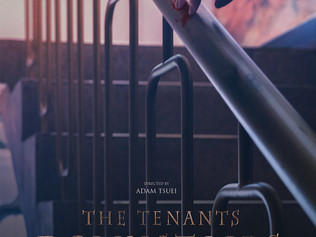 The Tenants Downstairs|楼下的房客