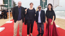 The Next Day at Hainan International Film Festival