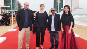 The Next Day at Hainan International Film Festival