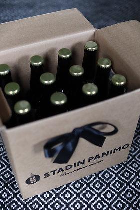 12 oluen tastingpaketti