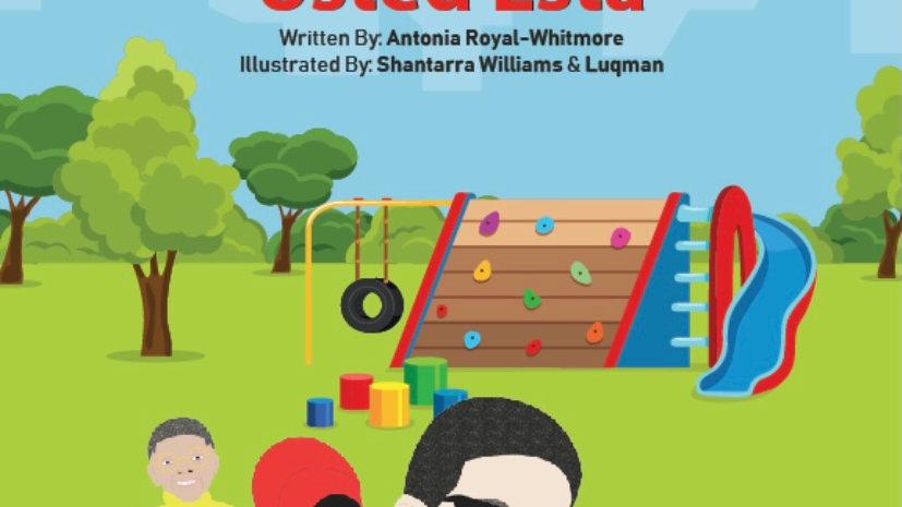 You Are:Usted Esta |Children's Book