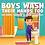 Thumbnail: Boys Wash Their Hands Too