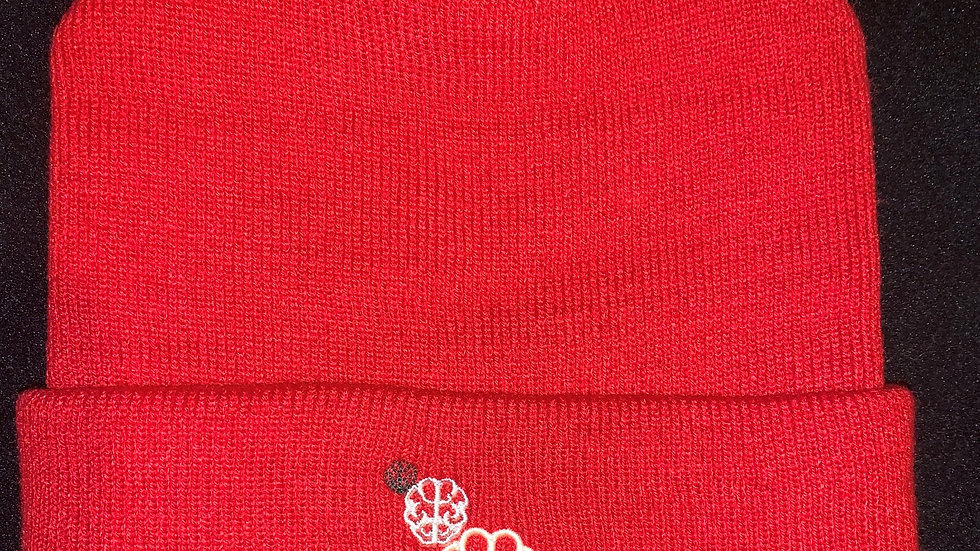 Holiday Athletic Port Beanie