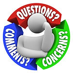 question-comments-concerns-customer-serv